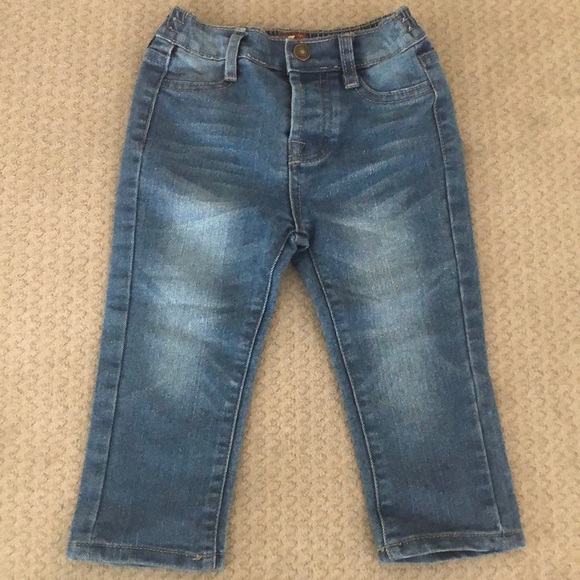 7 For All Mankind Other - For all Mankind 7 - size 18 months- jeans
